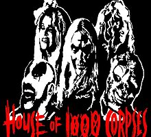 House Of 1000 Corpses by smartass