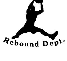 Property Of Rebound Dept by kwg2200