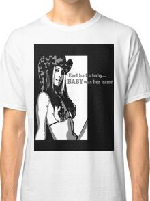 "House Of 1000 Corpses ""Baby"" Classic T-Shirt"