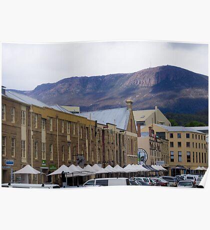 Hobart Poster