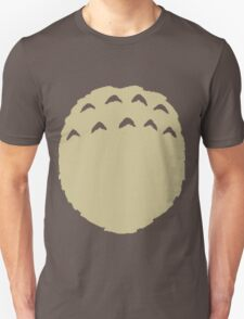 Totoro belly T-Shirt