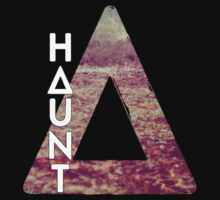 Bastille - Haunt by Thafrayer