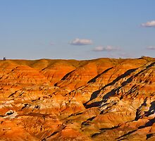 Colorful Rock by jasonksleung
