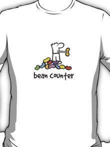 Nosebody - Beancounter T-Shirt
