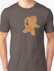 Charmander Pokémon Shirt T-Shirt