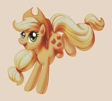 Applejack by ShinePaw