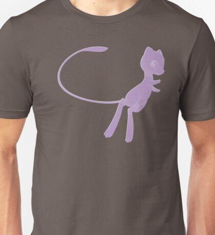 Mew Pokémon Shirt Unisex T-Shirt