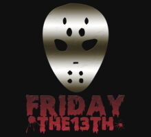 Friday the 13th by refreshdesign