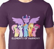 Elements of Harmony Unisex T-Shirt