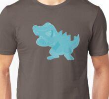 Totodile Shirt Unisex T-Shirt