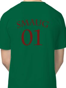 SMAUG 01 Classic T-Shirt