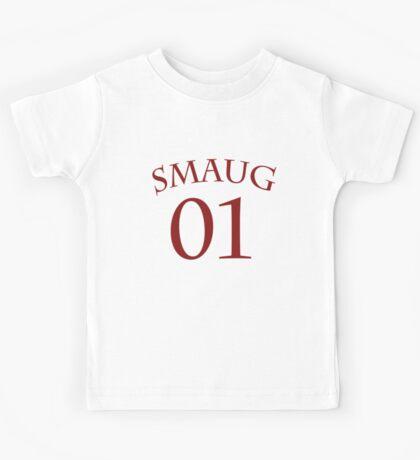 SMAUG 01 Kids Tee