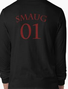 SMAUG 01 Long Sleeve T-Shirt