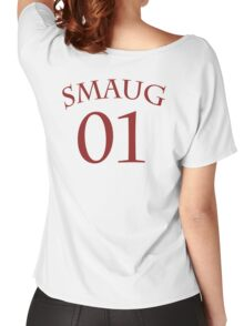 SMAUG 01 Women's Relaxed Fit T-Shirt