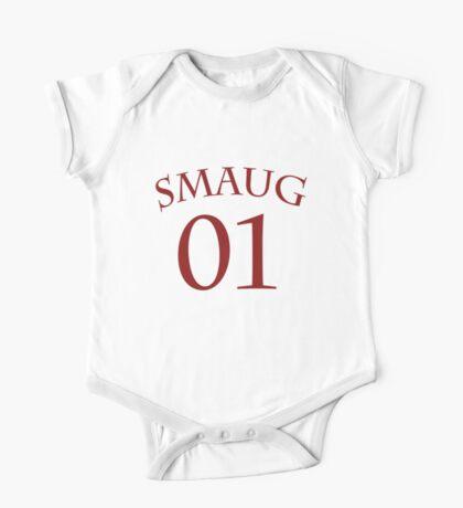 SMAUG 01 One Piece - Short Sleeve