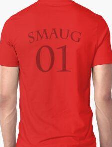 SMAUG 01 Unisex T-Shirt
