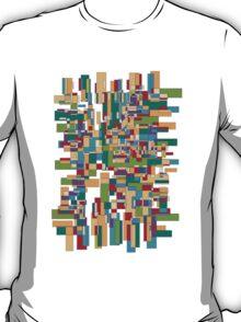 Organised Chaos T-Shirt