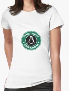 GNU/Linux Womens T-Shirt