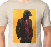 Nevermore Unisex T-Shirt