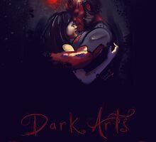 Dark Arts - Calendar by KanaHyde