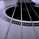 Guitar by PhosGraphe