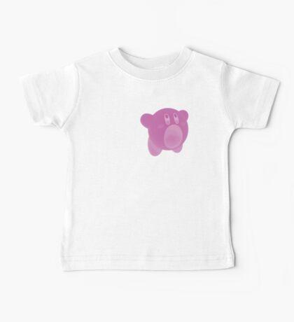 Kirby Shirt Baby Tee
