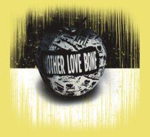 Mother Love Bone Baby Tee
