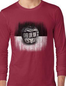 Mother Love Bone Long Sleeve T-Shirt