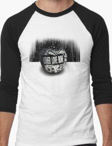 Mother Love Bone Men's Baseball ¾ T-Shirt