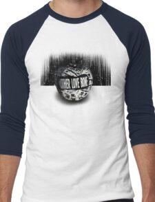 Mother Love Bone Men's Baseball ¾ T-Shirt