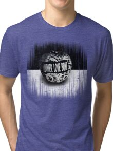 Mother Love Bone Tri-blend T-Shirt