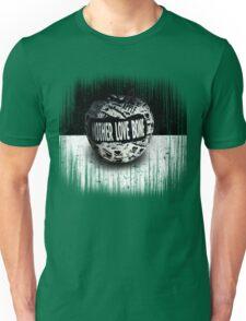 Mother Love Bone Unisex T-Shirt
