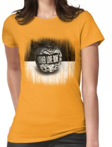 Mother Love Bone Womens Fitted T-Shirt