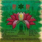 Anahata Chakra by satyakam