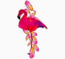 Flamingo Unisex T-Shirt
