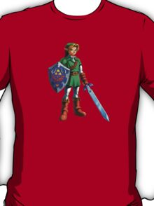 Fighter Link T-Shirt