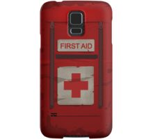 Med Kit Samsung Galaxy Case/Skin