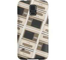 LOST Dharma Initiative Computers Samsung Galaxy Case/Skin