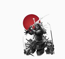 Samurai Neko Unisex T-Shirt
