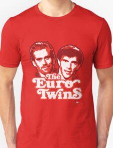 The Euro Twins T-Shirt