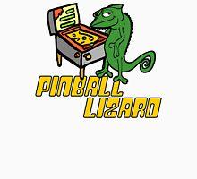 Pinball Lizard Unisex T-Shirt