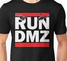 RUN DMZ Unisex T-Shirt