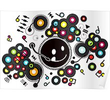 Happy_Music Poster
