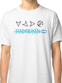 Hadouken Shirt Classic T-Shirt