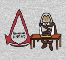 Assassin's Knead by Grainwavez