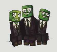 Men In Creeper by Pasimo