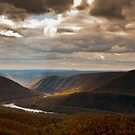Scenes of Northcentral Pennsylvania  by Scott  Hafer