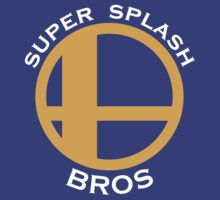 Stephen Curry shirt, Super Splash Bros tshirt, NBA Golden State Warriors t-shirt, Klay Thompson shirt, basketball apparel - Gold by gsic