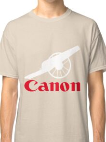 The power of canon Classic T-Shirt