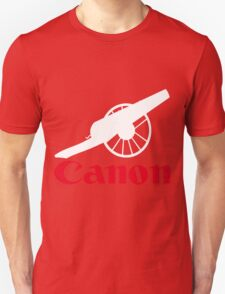 The power of canon T-Shirt